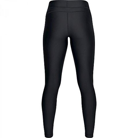 Under Armour Women's HeatGear Armour Leggings Image 2